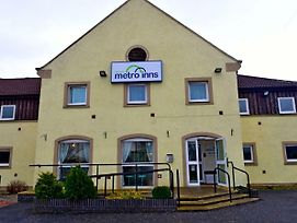 Metro Inns Falkirk photos Exterior