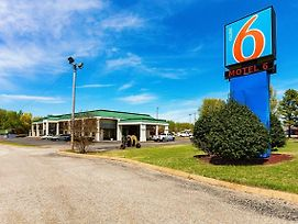 Motel 6 - Covington photos Exterior