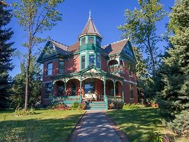 Lehrkind Mansion Bed & Breakfast photos Exterior