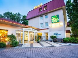 Quality Hotel Am Tierpark photos Exterior