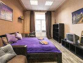 B5 47 Large Two Separate Bedrooms In The Center Of City Aparthotel On Khreschatyk Maidan Gulliver Mall Bessarabs'Ka Square 5 photos Exterior