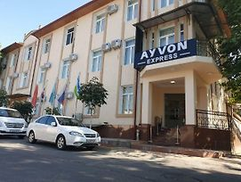 Ayvon Express Hotel photos Exterior