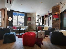 Hotel Des 3 Vallees Val Thorens photos Exterior