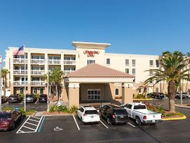 Hampton Inn St. Augustine Beach photos Exterior