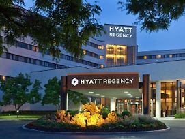 Hyatt Regency New Brunswick photos Exterior