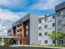 Courtyard By Marriott Reno photos Exterior