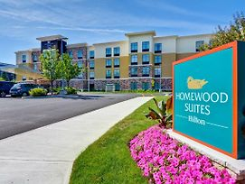 Homewood Suites By Hilton Poughkeepsie photos Exterior