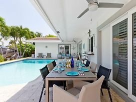 Coral Ridge Isles Oasis photos Exterior