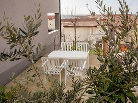 Apartments With A Parking Space Sumpetar 14941 photos Exterior