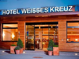 Hotel Weisses Kreuz photos Exterior