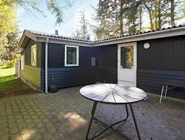 Three-Bedroom Holiday Home In Rodby 26 photos Exterior