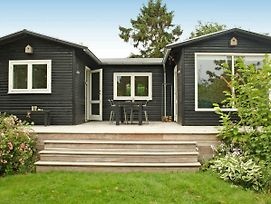 One-Bedroom Holiday Home In Jaegerspris 2 photos Exterior