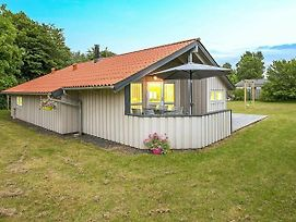 Three-Bedroom Holiday Home In Gorlev 5 photos Exterior