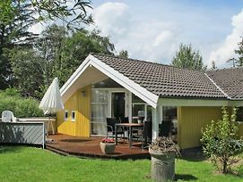 Four Bedroom Holiday Home In Stege 3 photos Exterior