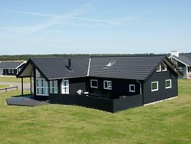 Three-Bedroom Holiday Home In Lokken 36 photos Exterior
