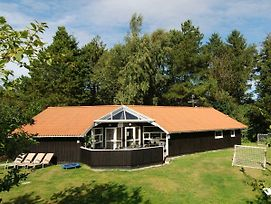 Four Bedroom Holiday Home In Gilleleje 3 photos Exterior