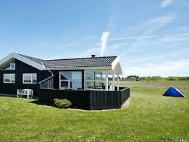 Three-Bedroom Holiday Home In Hjorring 17 photos Exterior