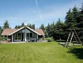 Three-Bedroom Holiday Home In Fjerritslev 17 photos Exterior