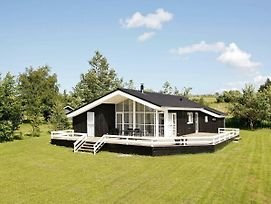 Three-Bedroom Holiday Home In Fjerritslev 22 photos Exterior