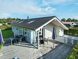 Two-Bedroom Holiday Home In Borkop 12 photos Exterior