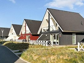 Two-Bedroom Holiday Home In Wendtorf 20 photos Exterior