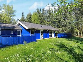 Five Bedroom Holiday Home In Albaek 2 photos Exterior