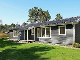 Holiday Home Rodby XIX photos Exterior