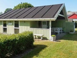Holiday Home Grindsted II photos Exterior