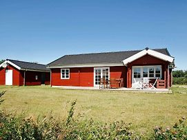 Holiday Home In Unnaryd photos Exterior