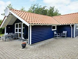 Holiday Home Fjerritslev photos Exterior