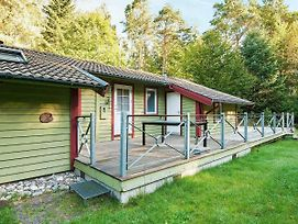Holiday Home Silkeborg 8 photos Exterior