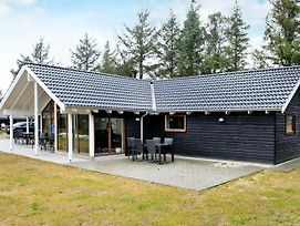 Four Bedroom Holiday Home In Blavand 53 photos Exterior