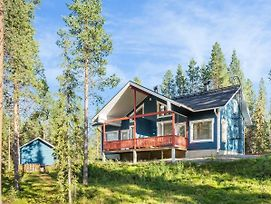 Holiday Home Ylla Ksen Sirppikuu 2 photos Exterior