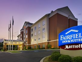 Fairfield Inn & Suites Cleveland photos Exterior
