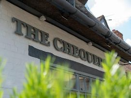 The Chequers At Burcot photos Exterior