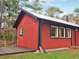 Holiday Home Visby Rudenscholdsvagen photos Exterior