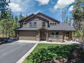 Dutchman #11 - Sunriver Vacation Rentals By Sunset Lodging photos Exterior