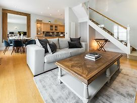 Luxury Mews House Near Sloane Square photos Exterior