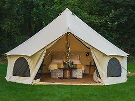 Luxury 4 Person Glamp Tent photos Exterior