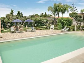 Awesome Home In Partinico W/ Wifi, Outdoor Swimming Pool And 5 Bedrooms photos Exterior