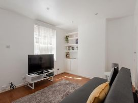 2Br Apt With Garden In London By Guestready photos Exterior