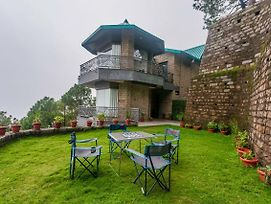 Saffronstays Hillview, Kasauli photos Exterior