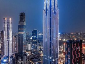 Na Lotus Hotel, A Luxury Collection Hotel, Nanning photos Exterior