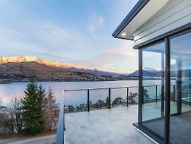 Luxury Winter Retreat - 5 On The Hill Queenstown photos Exterior