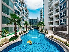 Central Grand Avenue By Pattaya Holiday photos Exterior