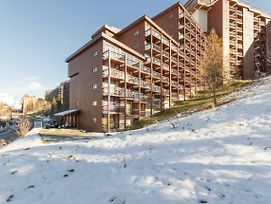 Skissim Classic - Residence Grand Arbois By Travelski photos Exterior