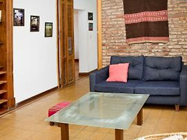 Nice Apt In The Heart Of Palermo Hollywood photos Exterior