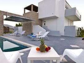 Xenos Villa 1 With Private Swimming Pool, Near The Sea photos Exterior