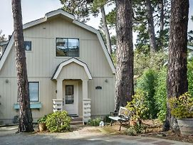 3713 Sandy Toes Cottage photos Exterior