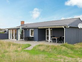 Holiday Home Thisted Xxxi photos Exterior